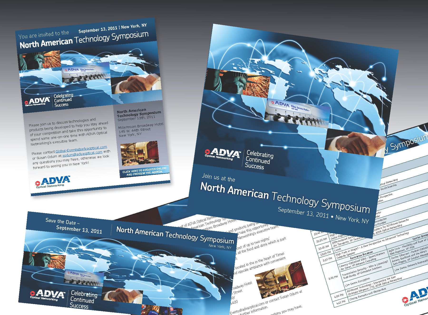 ADVA Optical Networkiing